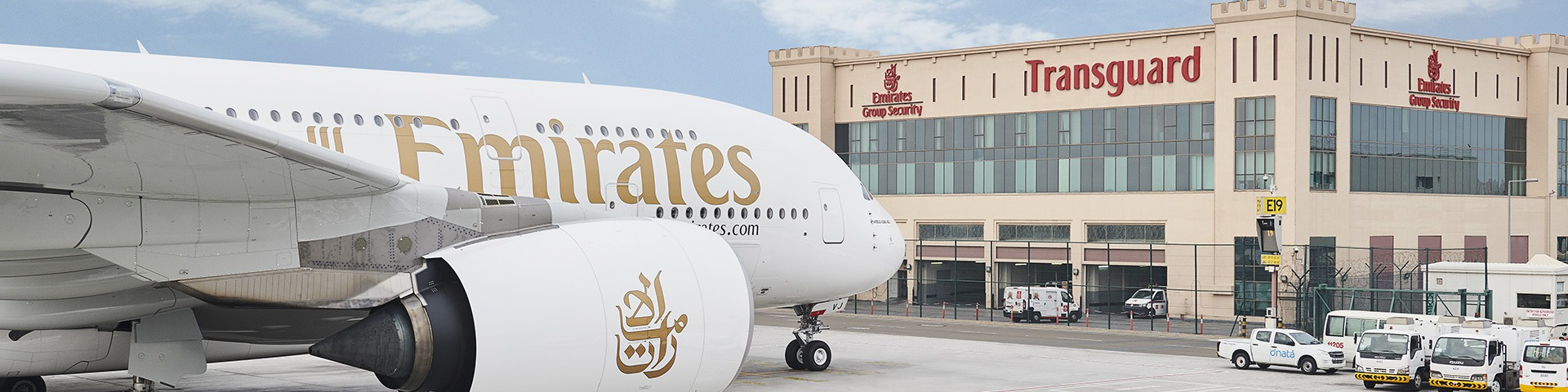 Emirates offers prizes for  SMEs attending Dubai Expo
