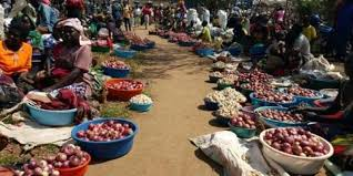 Relocating petty traders  necessary to bring sanity