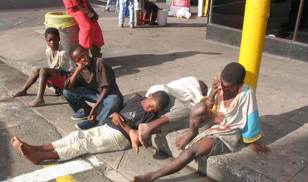 Experts: Violence on rise against children