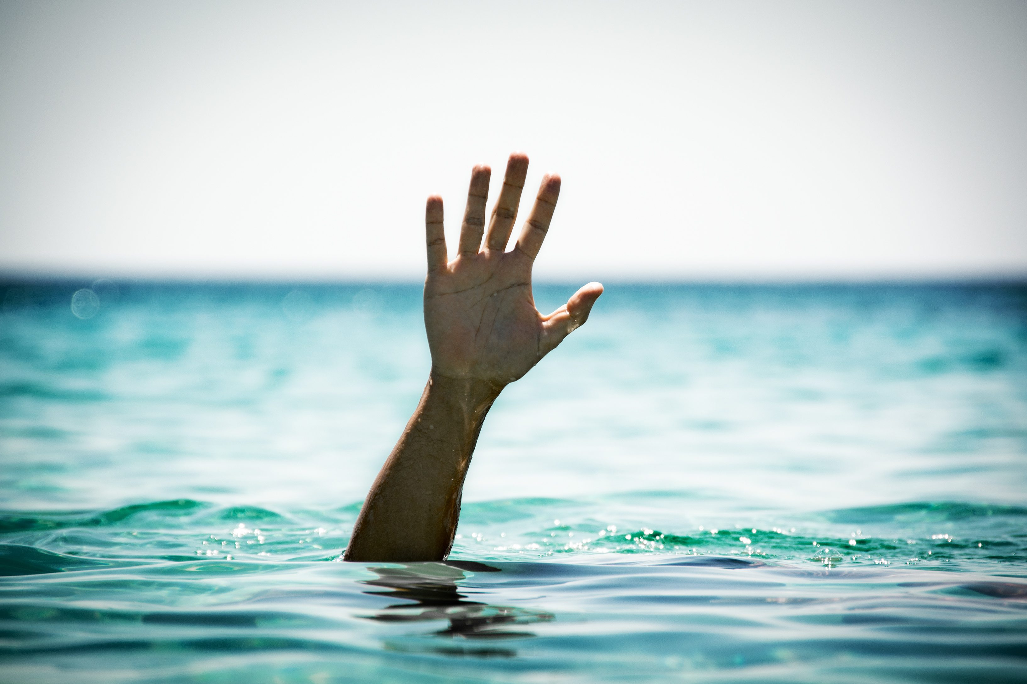 Drowning causes 3,000 deaths annually