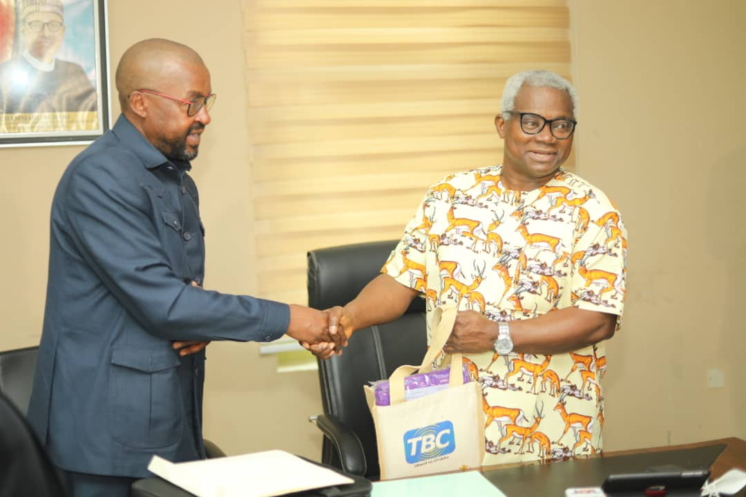 TBC, Voice of Nigeria sign deal to promote Kiswahili