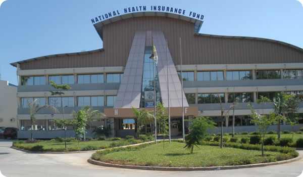 NHIF in grand plan to control cheatings