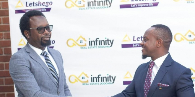 Infinity, Letshego  team up on  mortgage financing