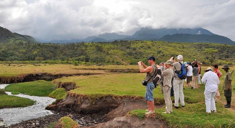 did you know? Glorious wonders of Arusha