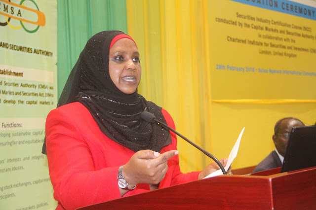 Dr Kijaji tells ministry officials to discharge duty efficiently
