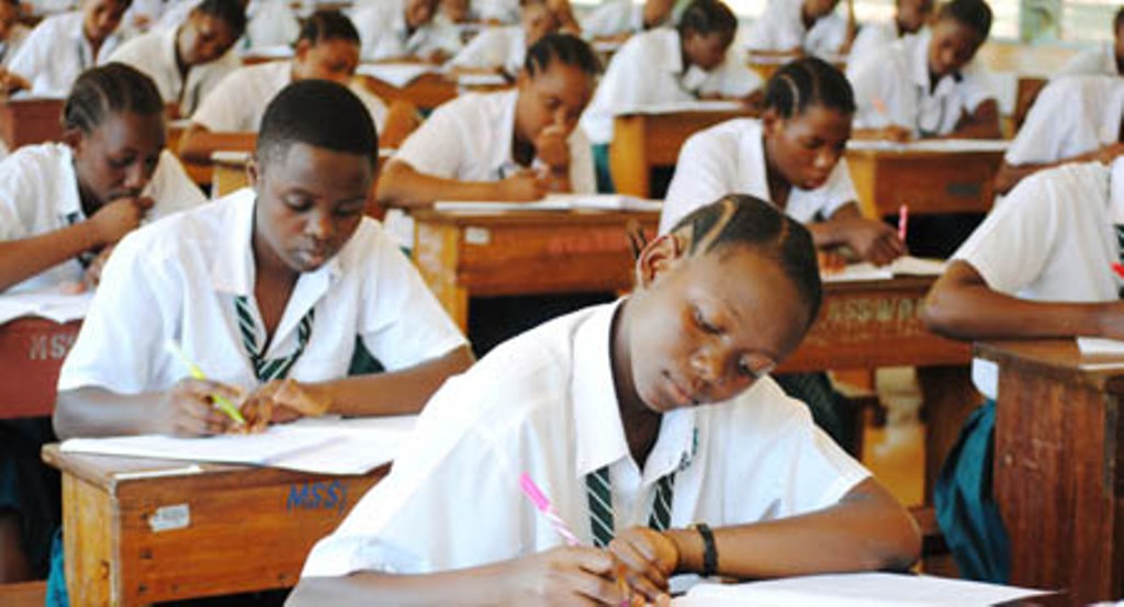 Over 90,000 high school students to sit for final exams