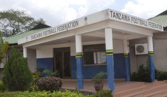 TFF names officials  for Stars-DRC game
