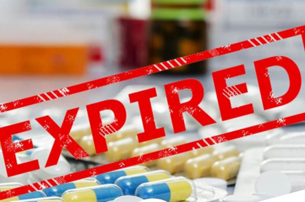 Police arrest  suspected suppliers  of fake, expired  medicine