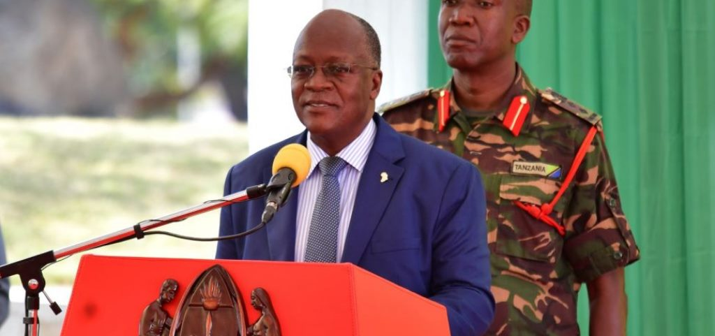 Head of State hails TADB for loans to investors