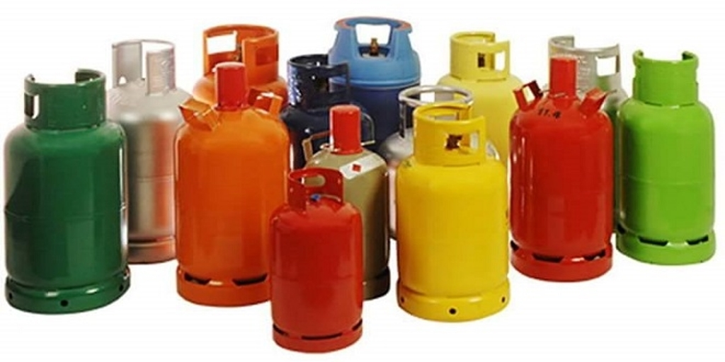 400 cylinders seized for insufficient gas volume