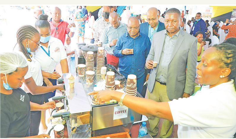 Kahawa Festival to expand coffee  business, attract investments