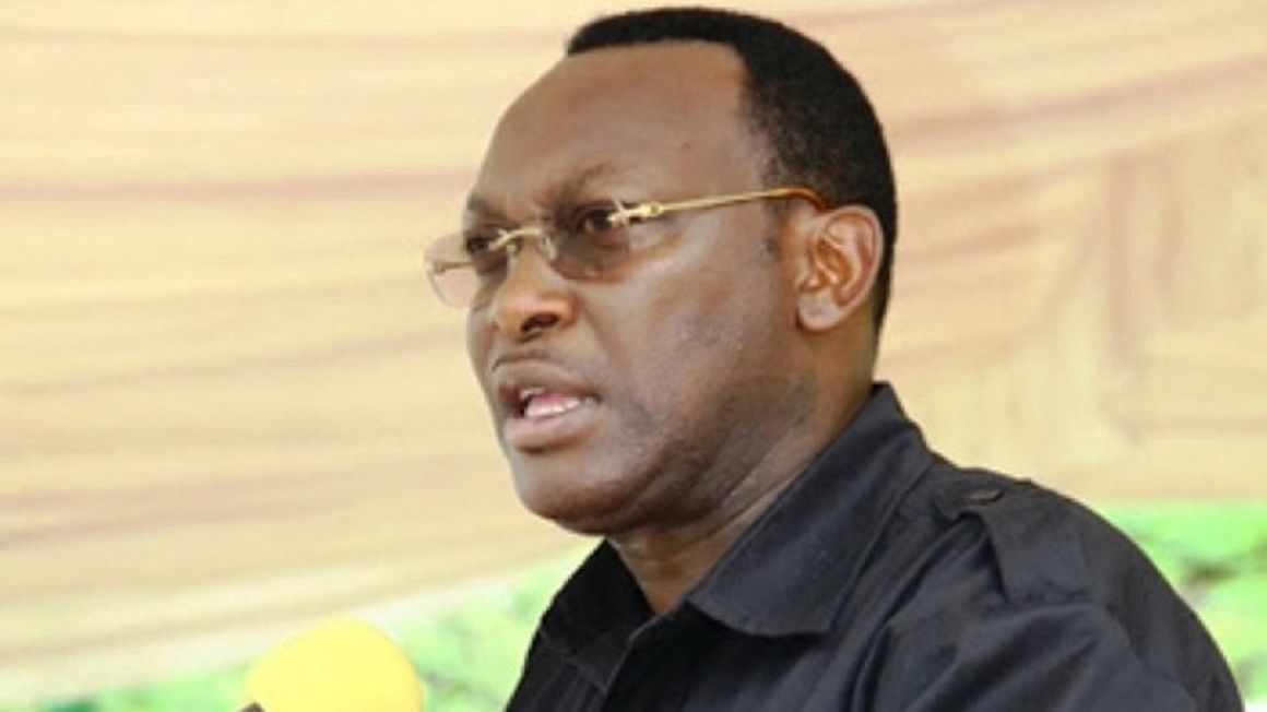 Mbowe's constitutional petition crumbles