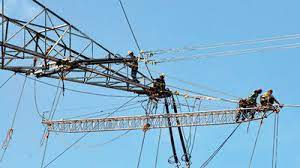 DC wants full support on 400kv power line project
