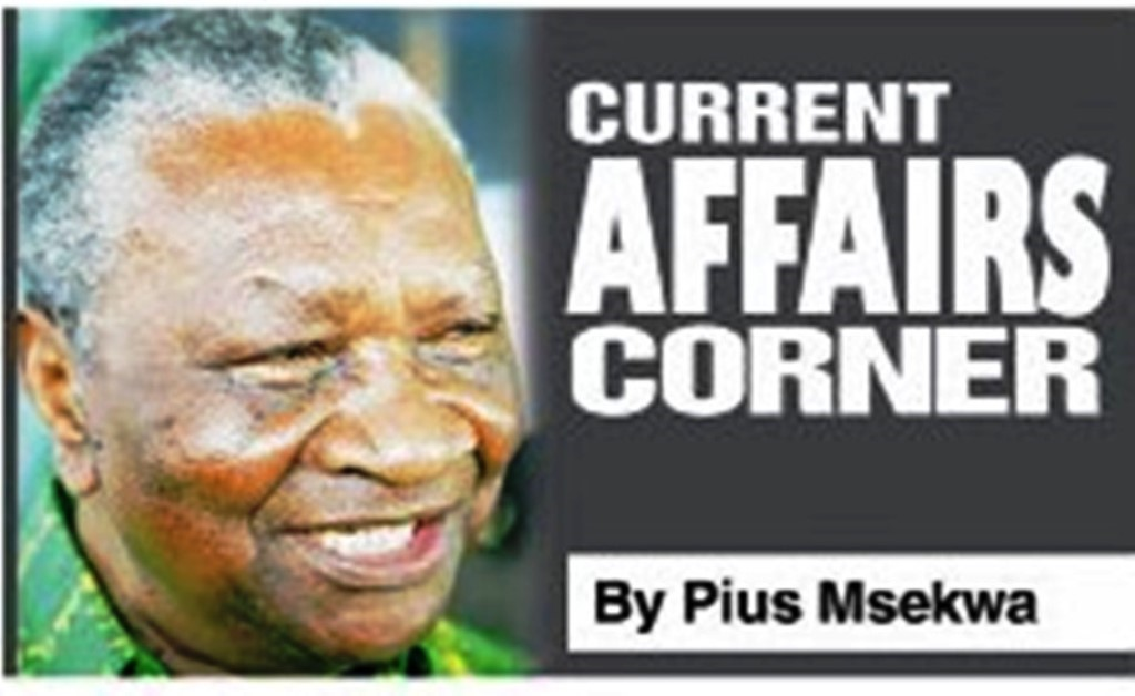 Why we should all read biographies of Tanzania's past presidents