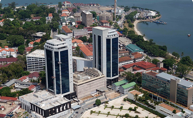 Central Bank: Tanzania inflation remains within target