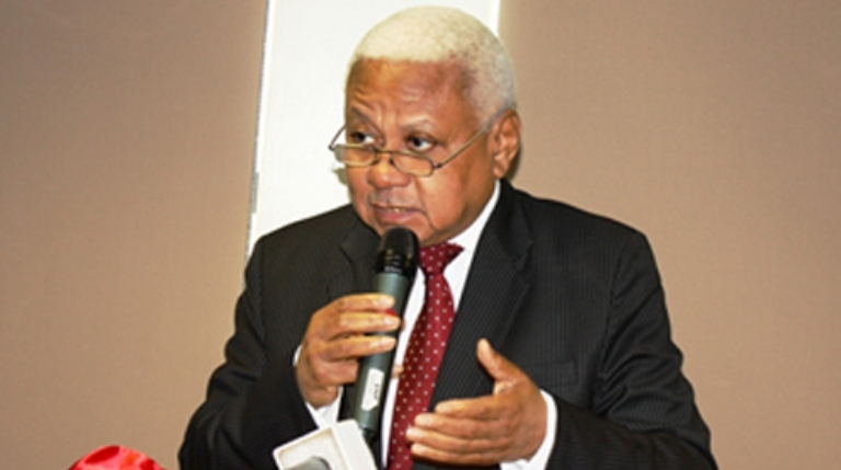 ICC Prosecutor appoints Justice Chande his special advisor
