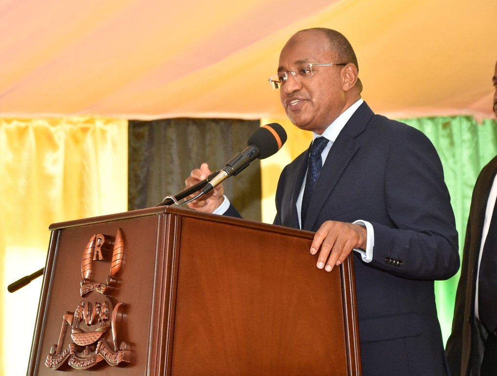 Mwinyi challenges EAC to redefine tourism policies