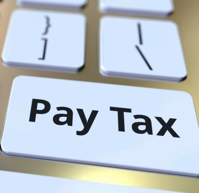 Pay taxes to enable govt provide essential services
