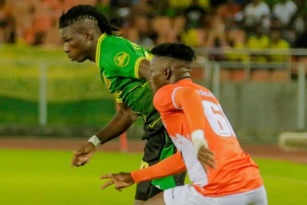 Young Africans trounce KMC