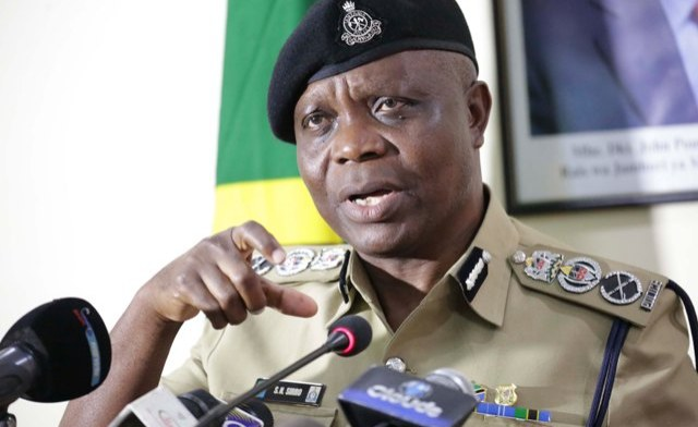 Sirro issues stern warning  to chaos instigators
