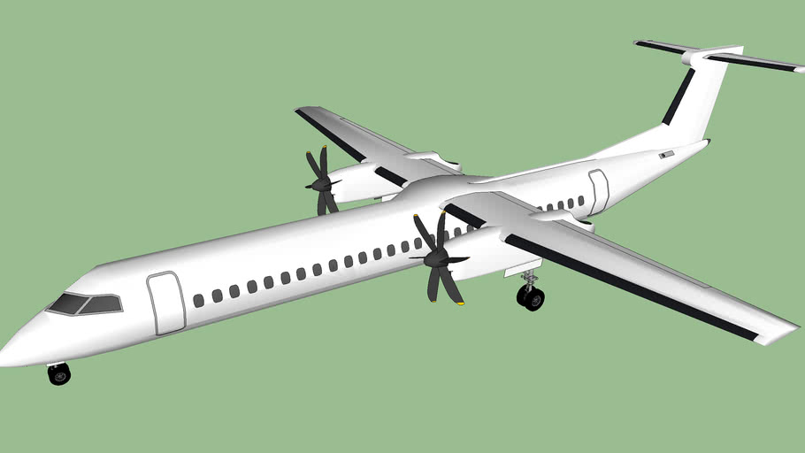 ATCL revolution goes on as  President Samia receives new Bombardier