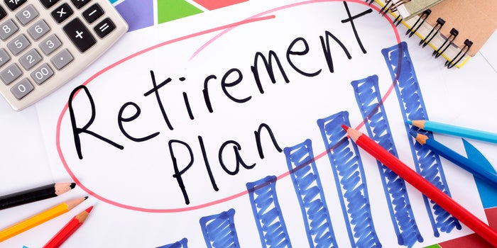 Supporting retirees with financial ideas, wise decision