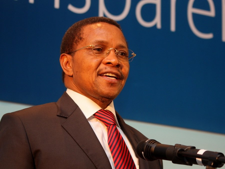 Kikwete appeals to African leaders to raise funds for education