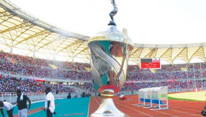 Make Kagame Cup  worthy, upgrade its status