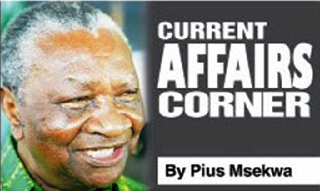 More on Mwalimu Nyerere's biography: Nyerere's moments of frustration, anger