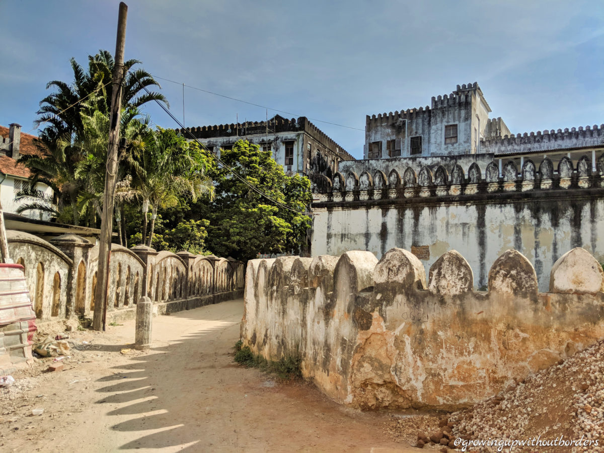 Investment opportunities in Zanzibar's historical sites up for grab
