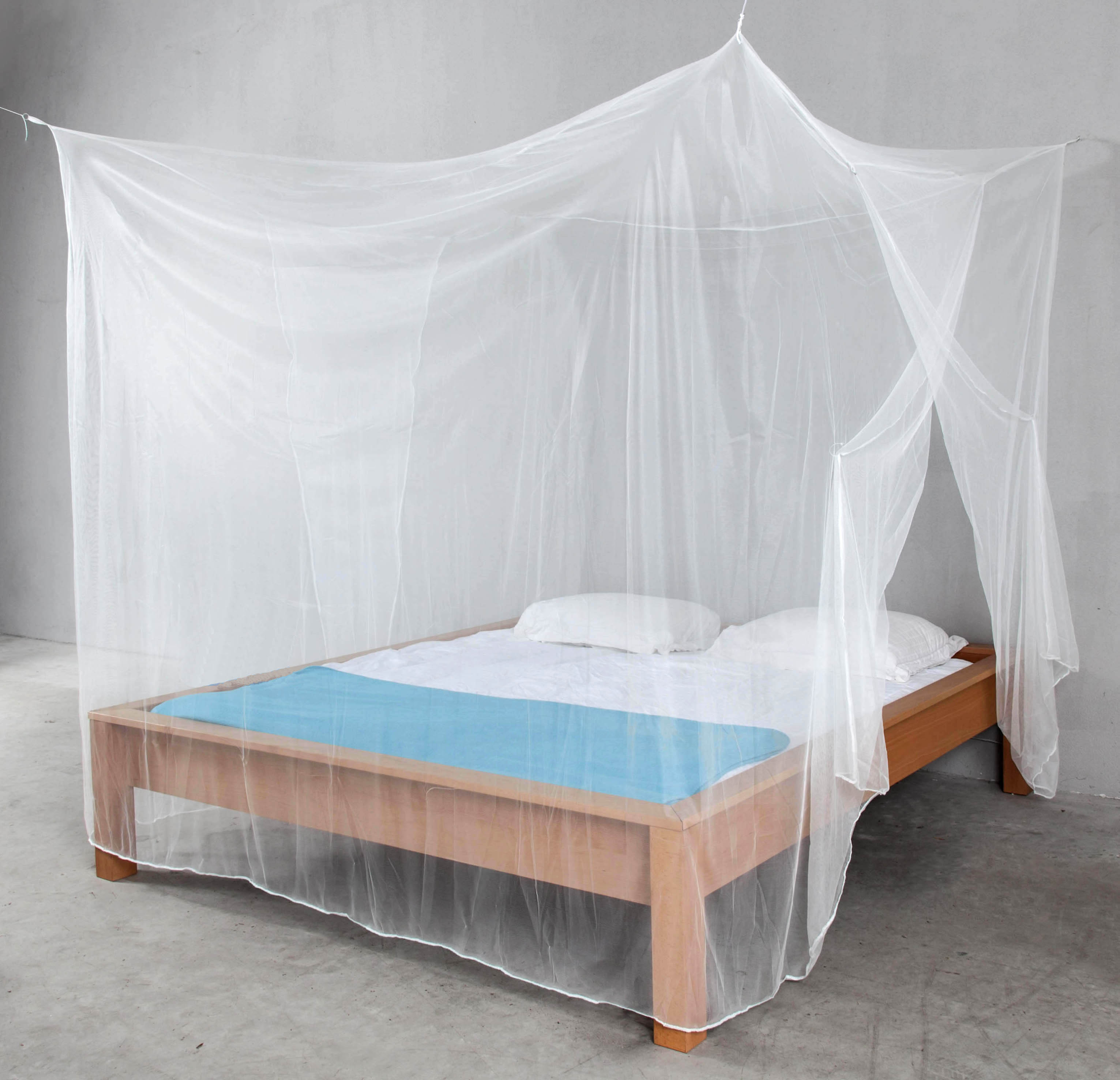 US distributes 630,000 insecticide treated bed nets