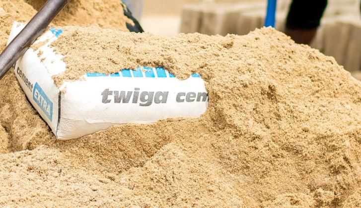 Twiga Cement profit, dividend up