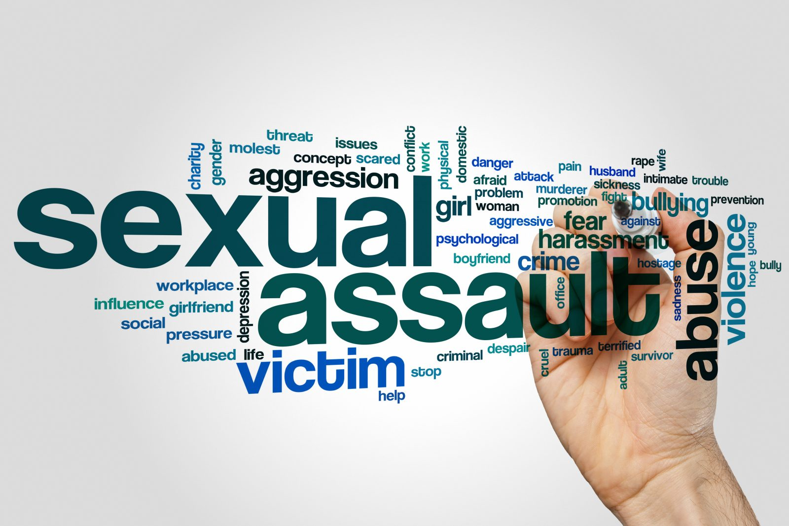 Sexual violence remains serious problem in Z'bar