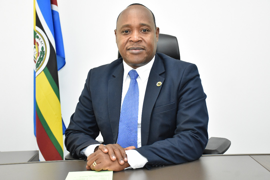 EAC prioritises private  sector, assures Dr Mathuki