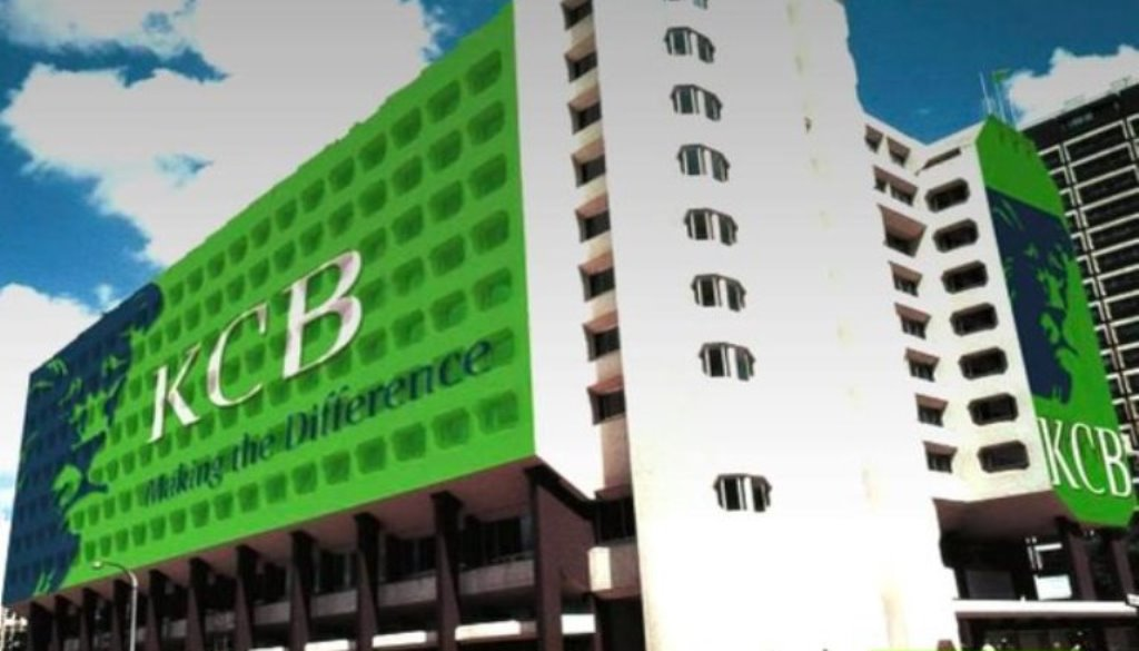 KCB Bank throws weight on special groups