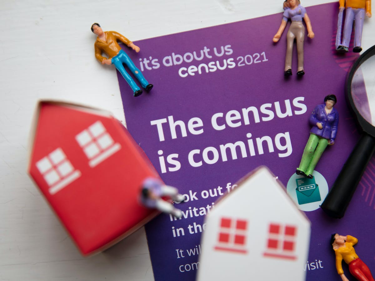 National census starts with mapping- NBS