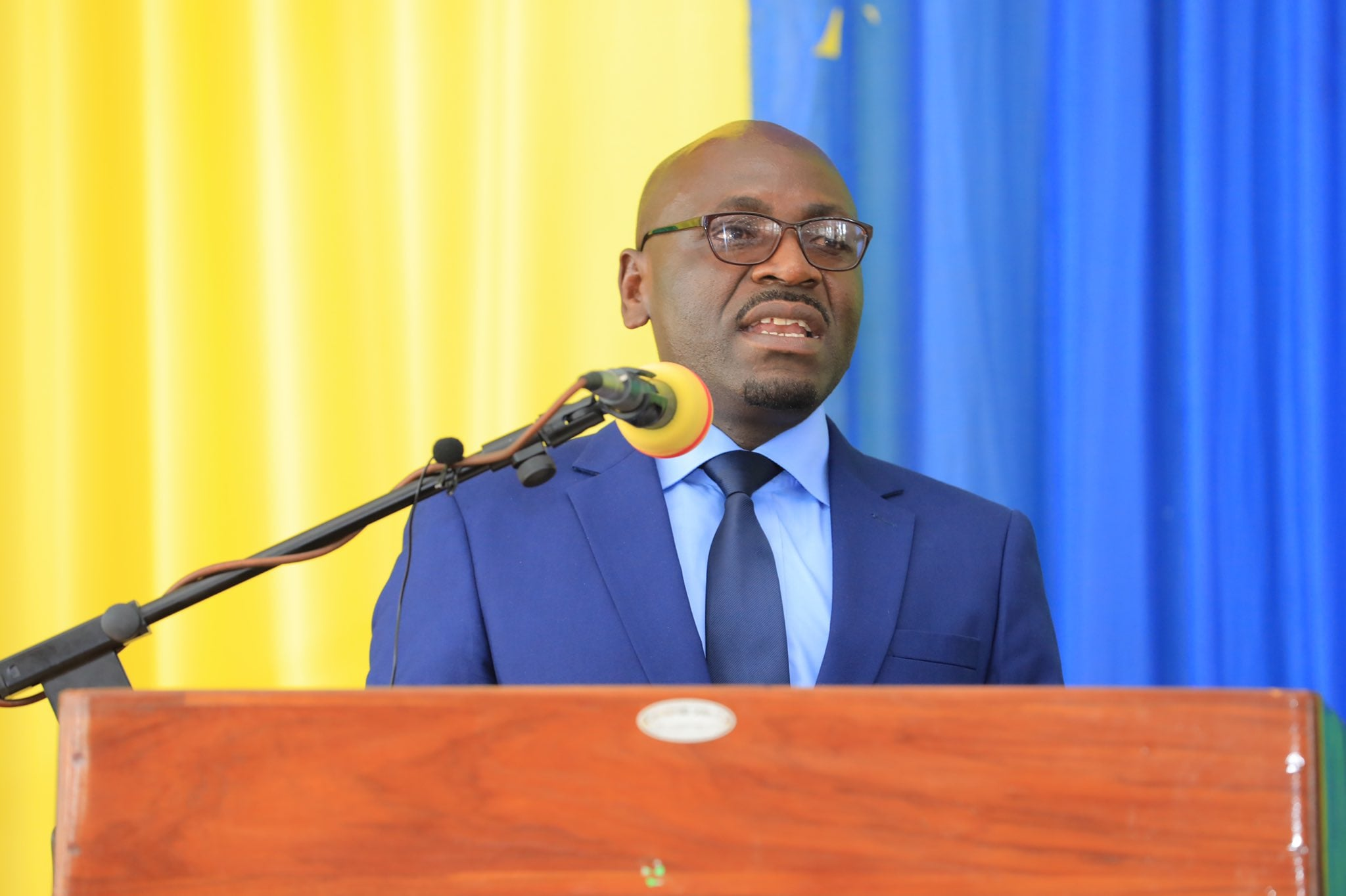 Deputy Minister gives update on formation of Consumers' advocacy council