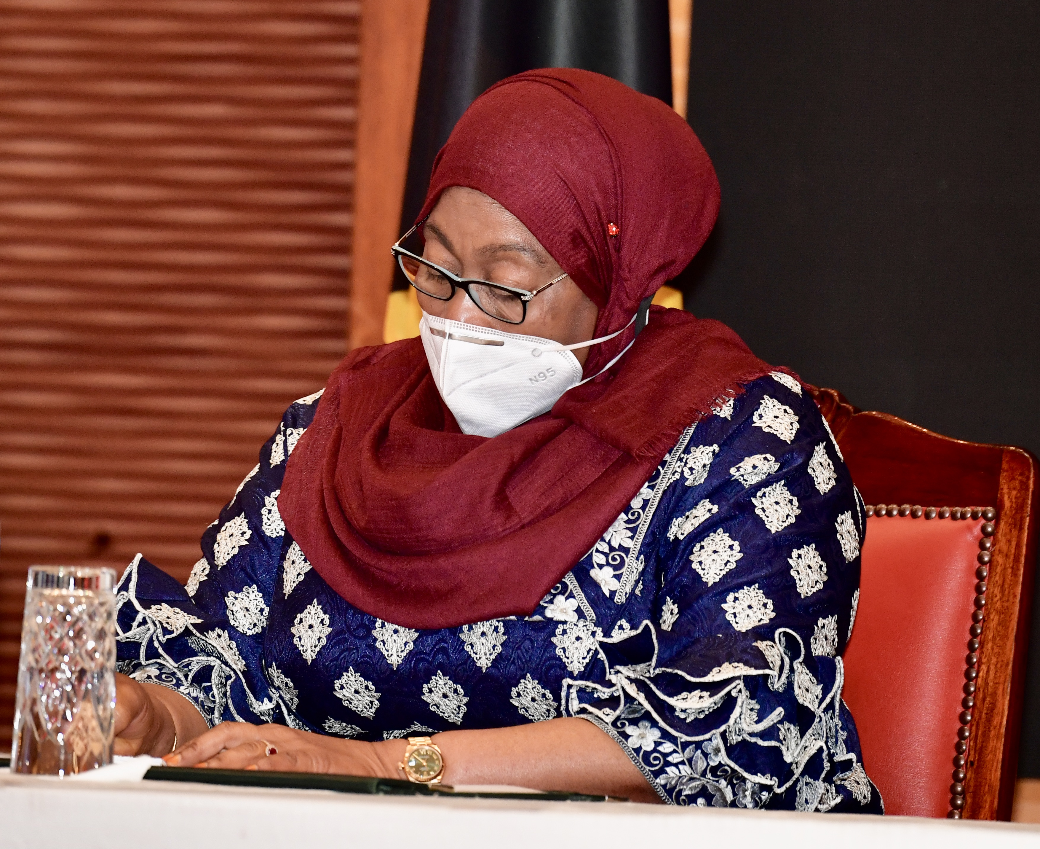 President Samia's message as UN elects Guterres for second term