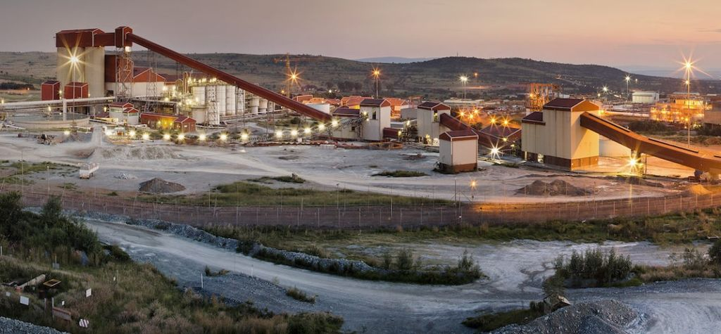 Anglogold Ashanti partners in US $ 186 ml village projects
