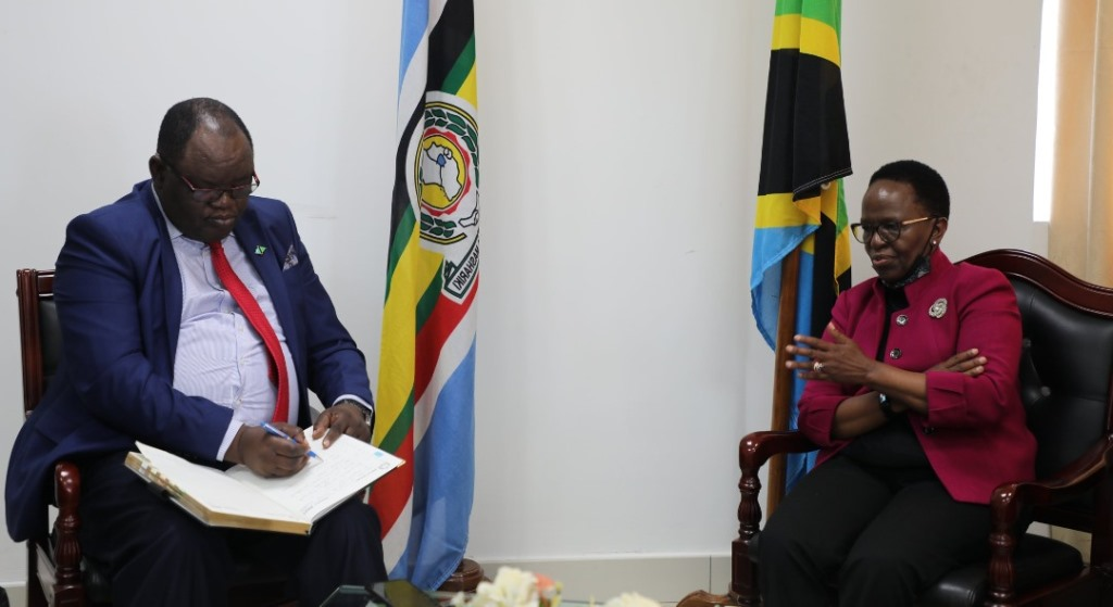 Tanzania to host EAC industrial and trade conference