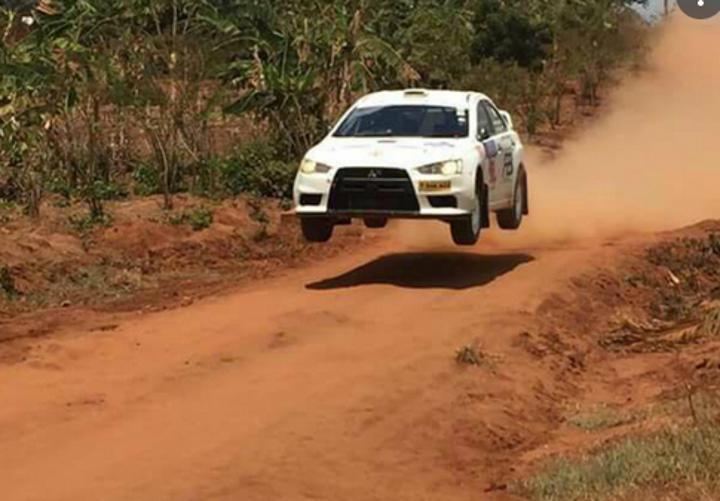 Oryx Rally: Kenyan crew arrive for Dar conquest