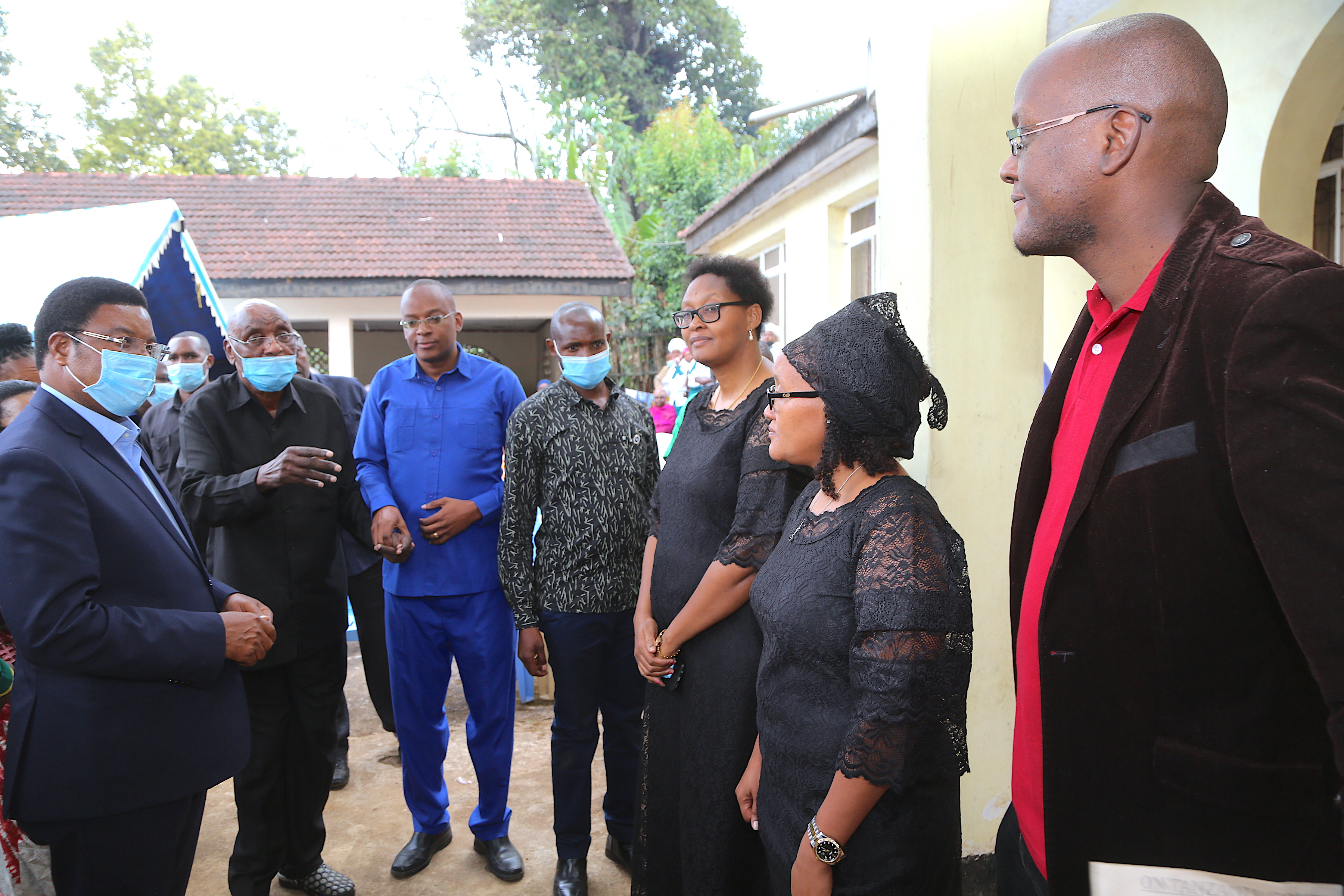 PM assures of improved service delivery
