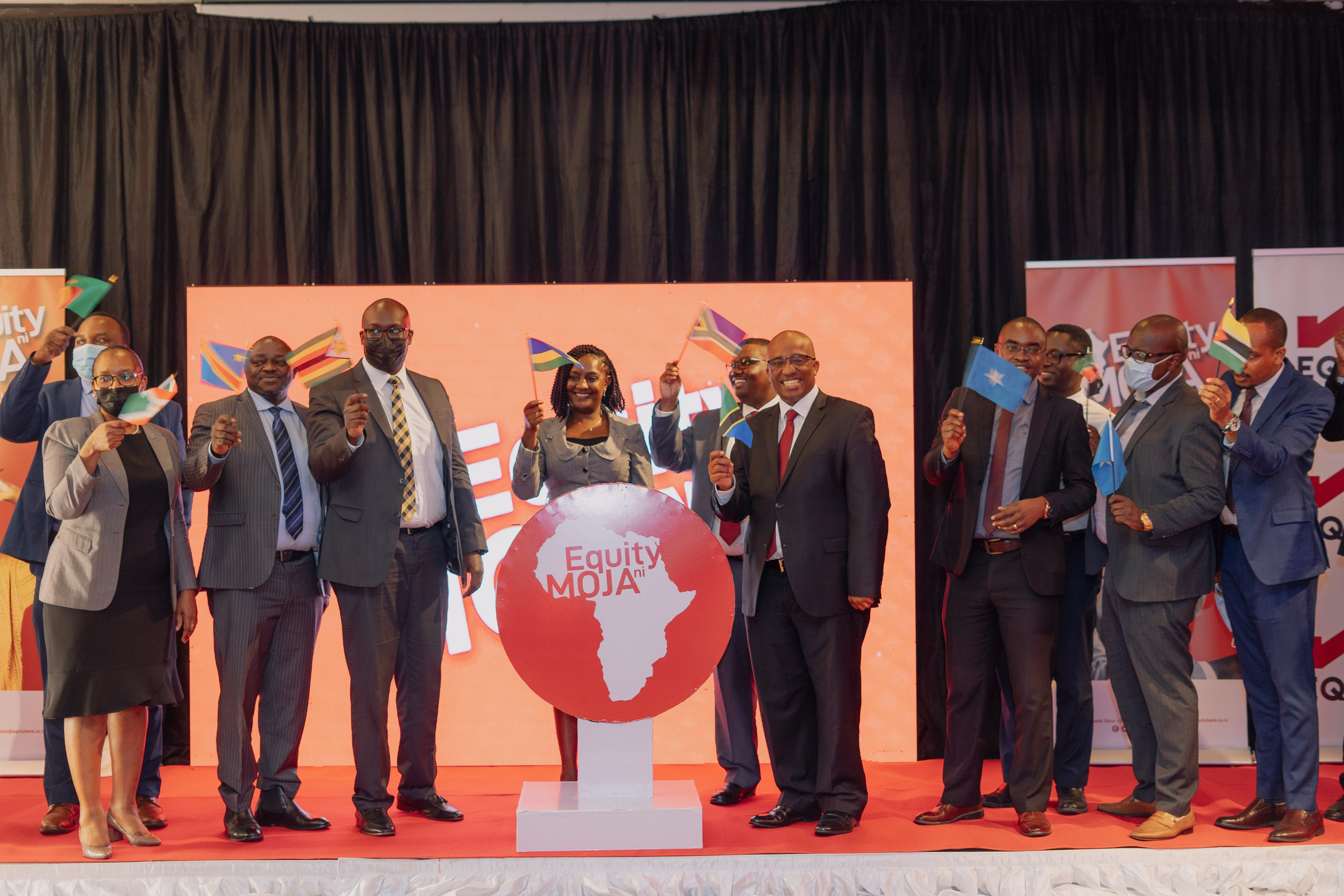 Equity introduces money transfer  platform to boost remittance