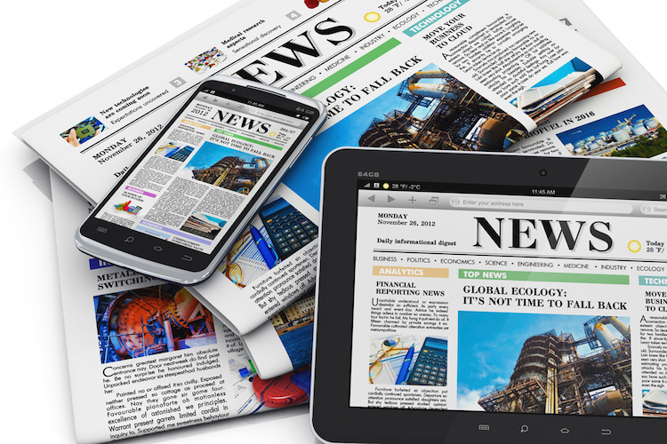 Know the importance of online journalism and associated challenges