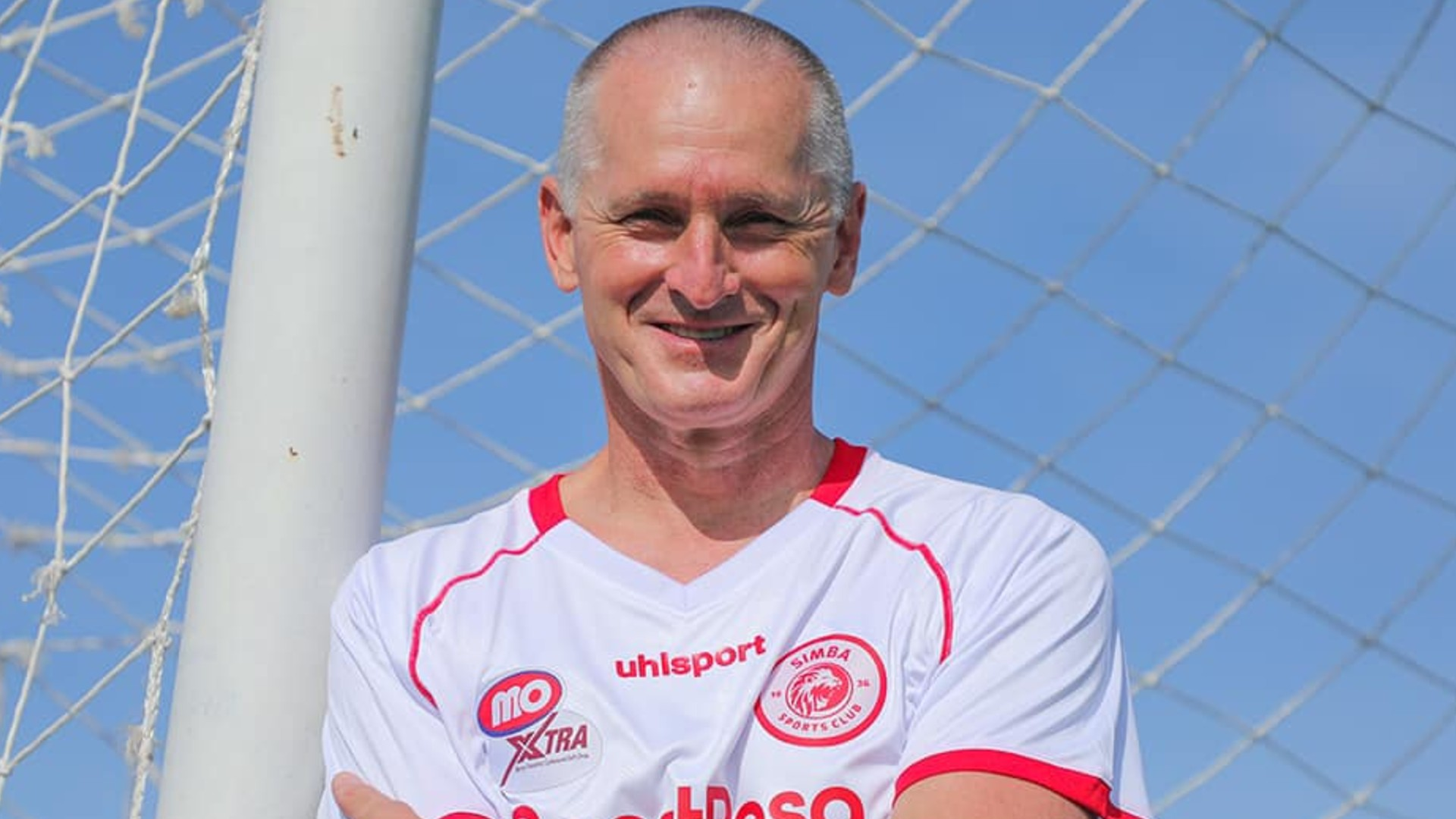 Outgoing coach proud of his work at Simba