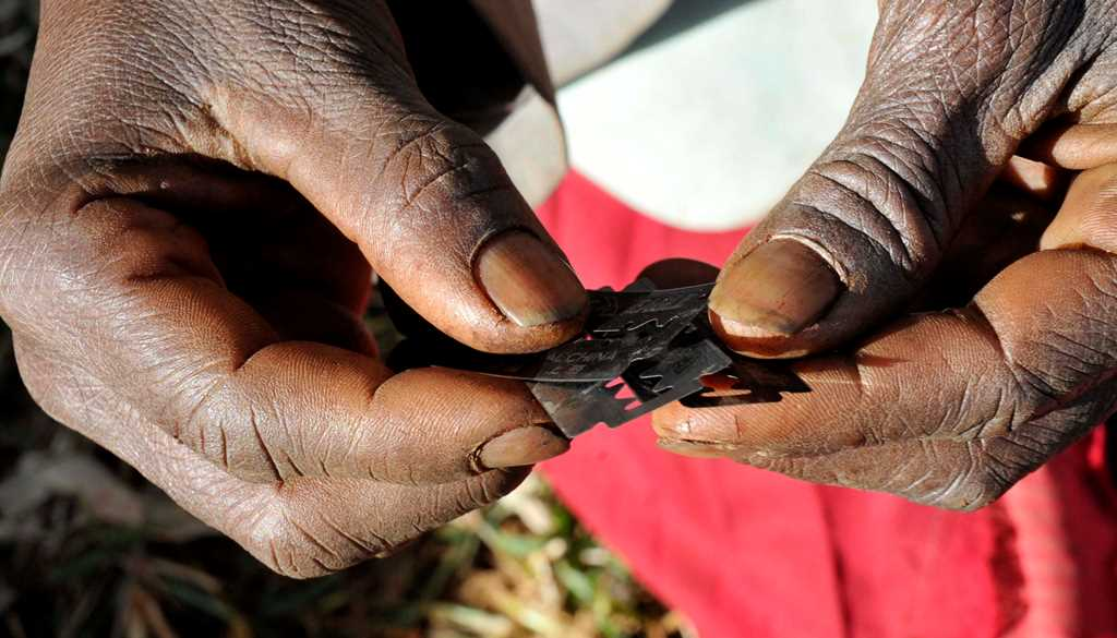 Fight against FGM not yet over