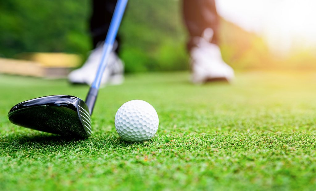 Corporate Masters to light up DGC course