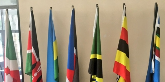 Student  unions eye  active role  in EAC  integration